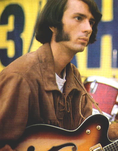 michael nesmith mother