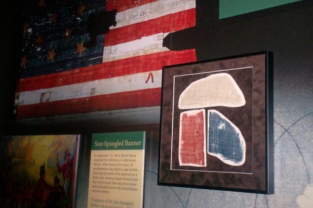 Flag Scraps