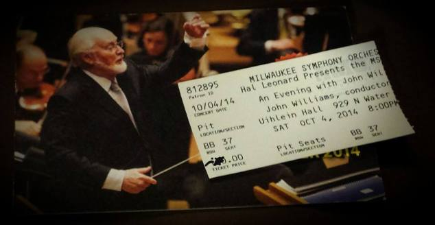 John Williams 2