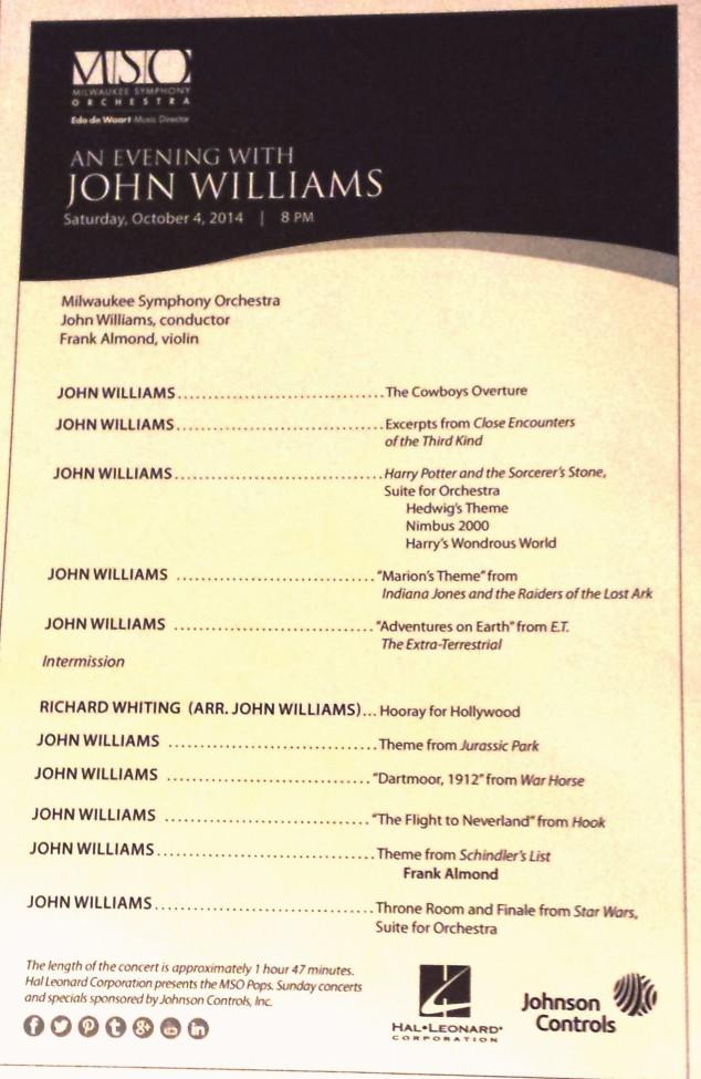 John Williams 1