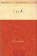 Free Air- Sinclair Lewis